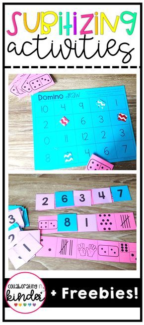 Fun activities to help your students build number sense and practice ...