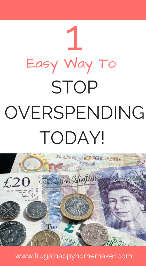 One Stop Solutions In Budget: One Easy Way To Stop Overspending Today