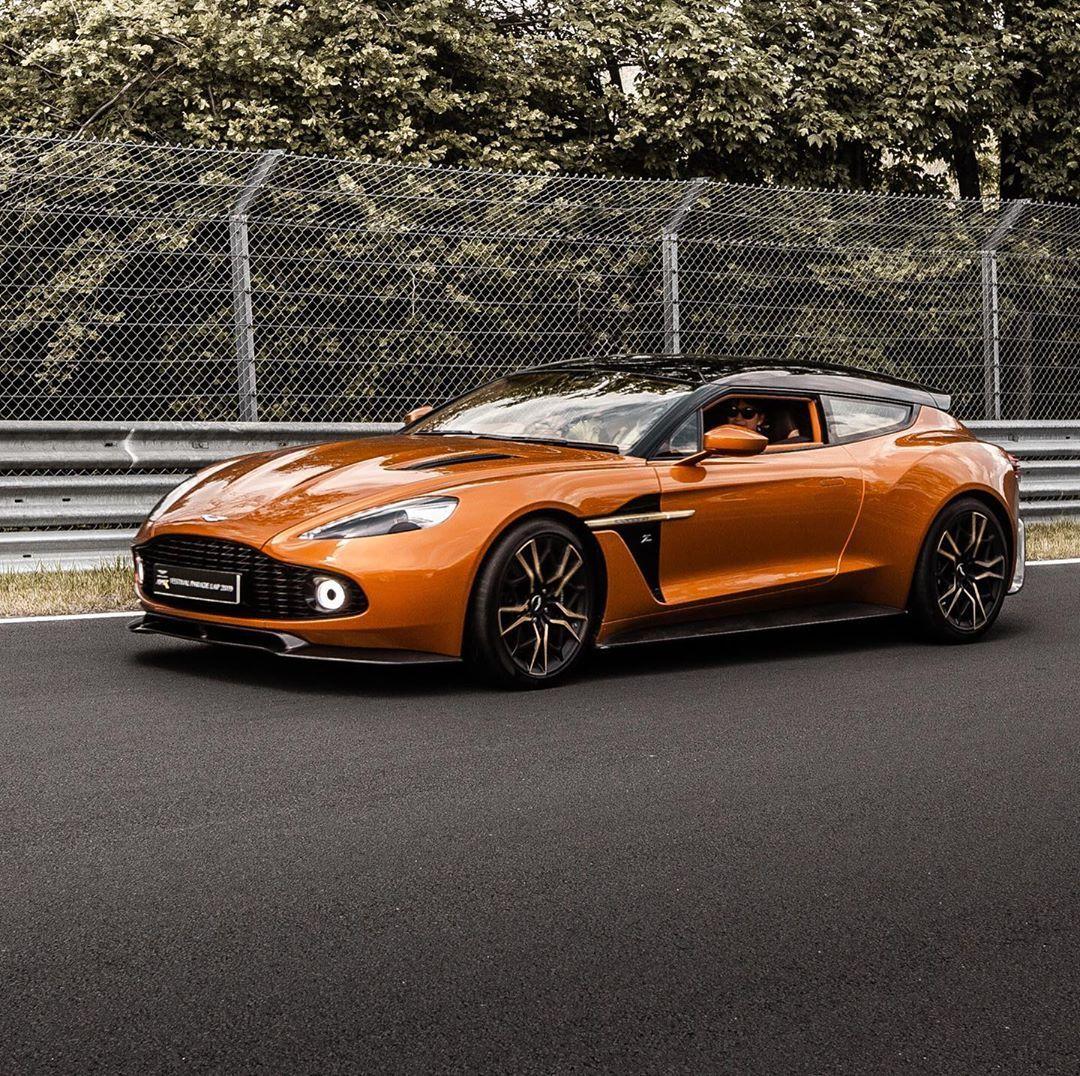 Aston Martin Bristol On Instagram Our Wonderful Customer Dr Williams Recently Took His Zagato Shooting Brake To Aston Martin Cars Aston Martin Shooting Brake