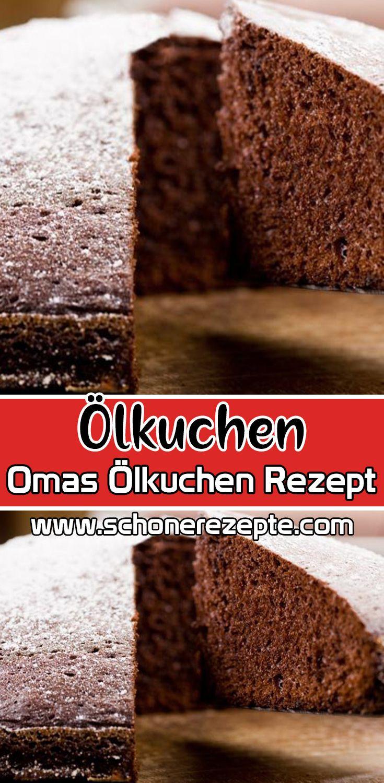 Omas Olkuchen Rezept In 2020 Olkuchen Olkuchen Rezept Kuchen Rezepte