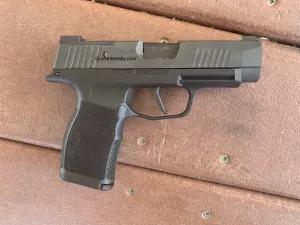 Sig P365 XL HandsOn Review [2019 + VIDEO Sig, Guns