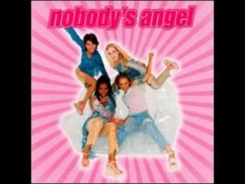 Nobody's Angel- Boom Boom