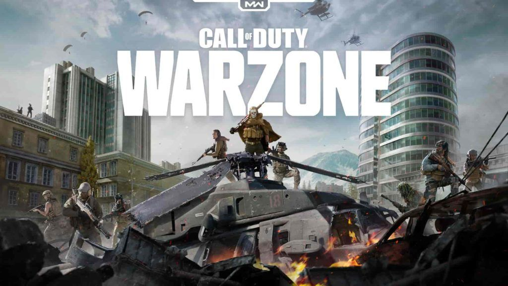 Activision Postpones Call Of Duty Modern Warfare Season 4 In 2020 Call Of Duty Battle Royale Game Activision