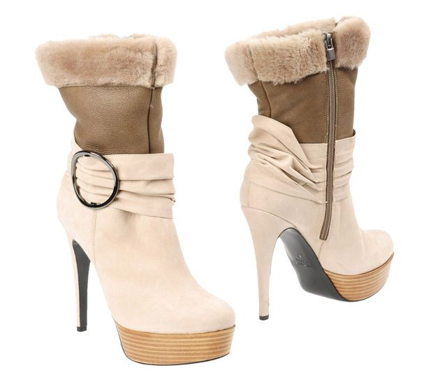 ugg boots with heels