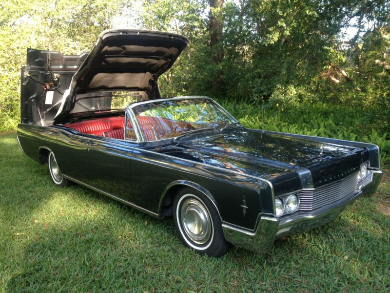 1966 Lincoln Continental Convertible Jpm Entertainment Lincoln Continental Lincoln Cars Ford Classic Cars