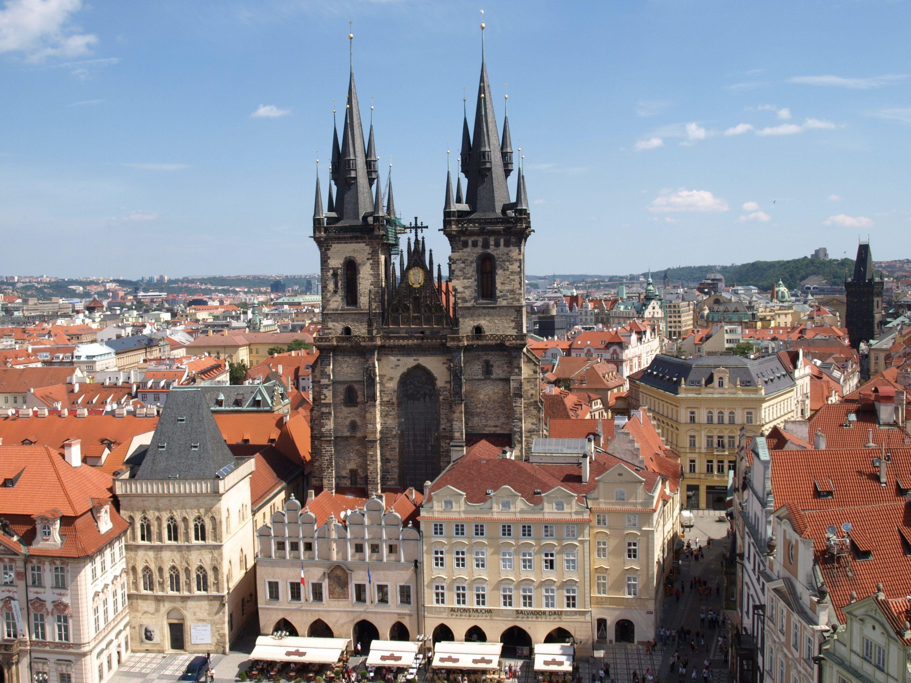 Картинки с описанием чехии