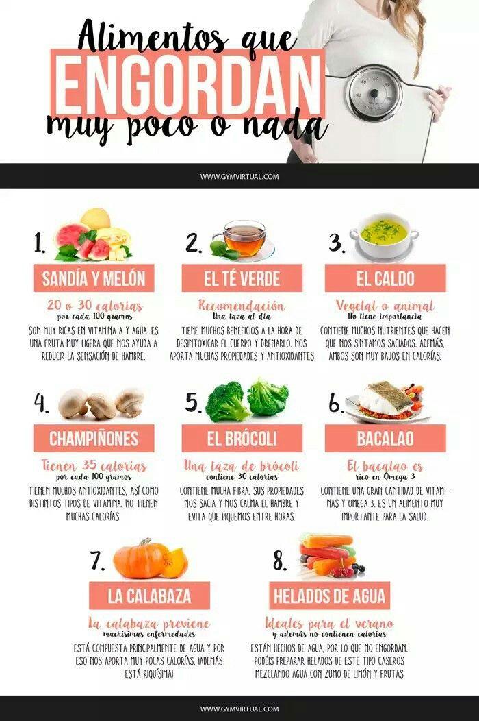 comer muy pocas calorías para perder peso
