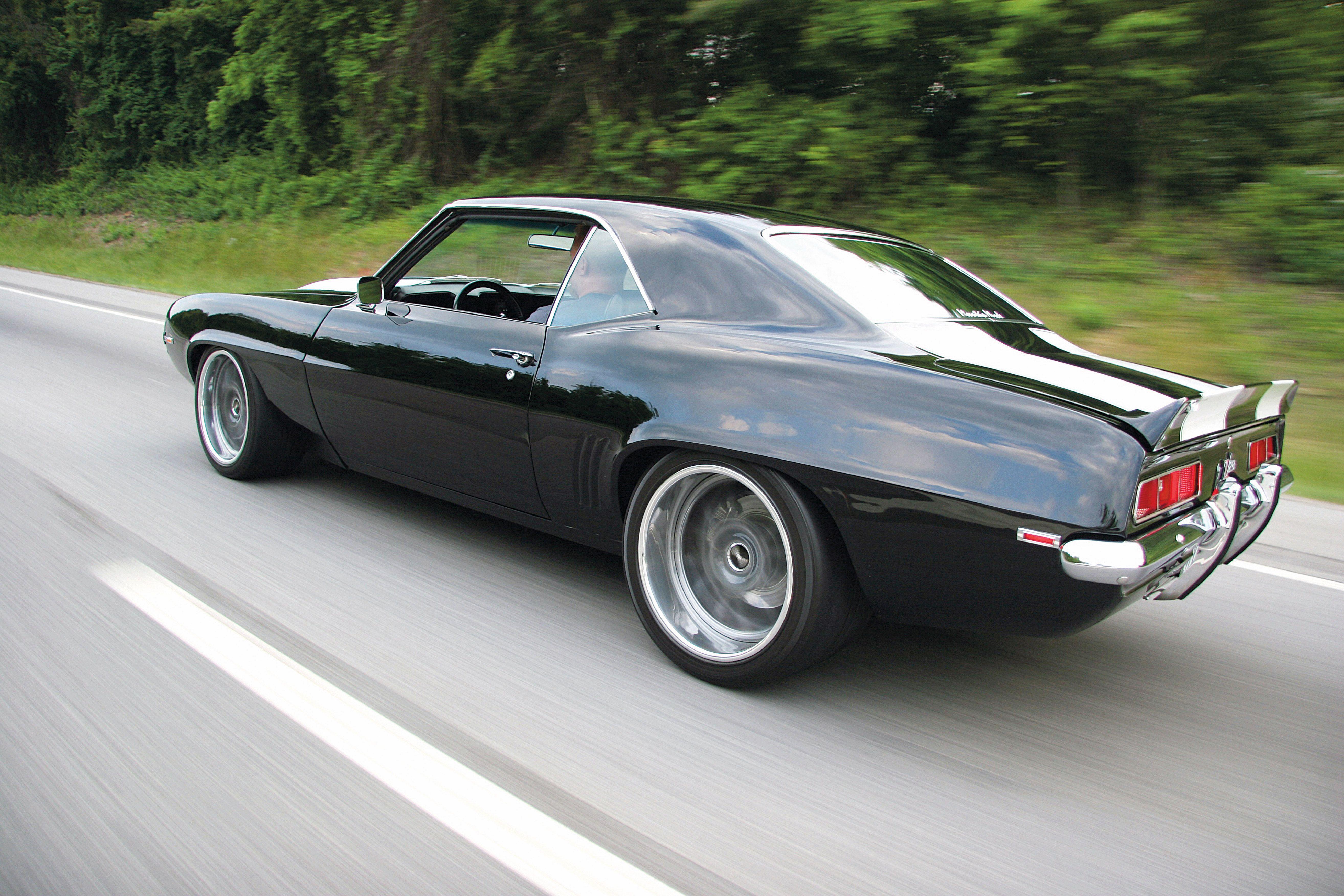 1969 chevrolet camaro pro touring 406 900 hp 6 speed boyd coddington wheels 5 star billet chevys and more pinterest boyd coddington chevrolet camaro