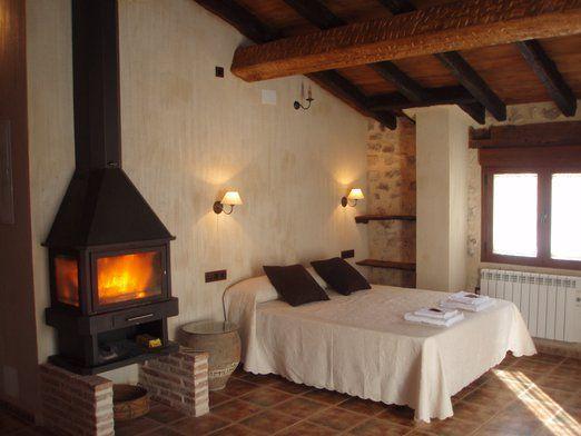 Apartamentos Rurales Las Azoreras Casas Rurales Con Jacuzzi En La