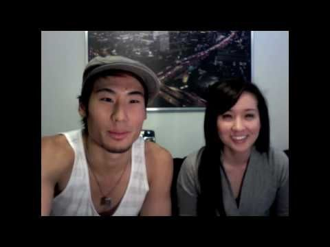 Cathy Nguyen And Victor Kim King Hey Soul Sister