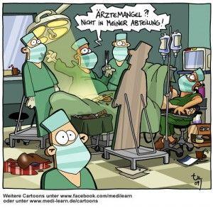 Arztemangel Mai Arztwitze Arzt Witze Lustig Humor