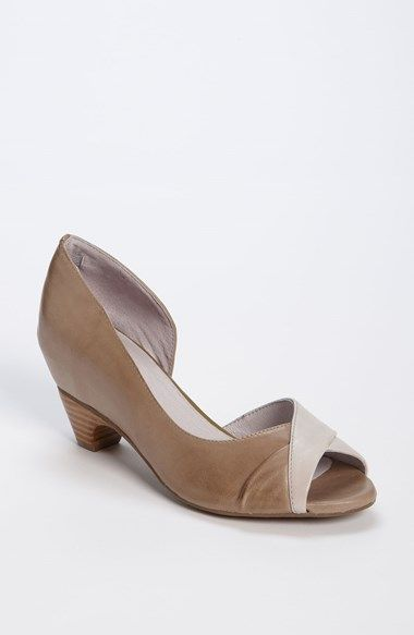 89eb664b8a8a Free shipping and returns on Miz Mooz  Warby  Pump at Nordstrom.com ...