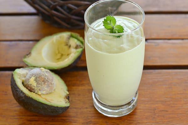 Photo of Avocado Shake – Salu Salo Recipes
