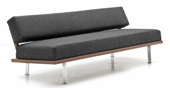 Bettsofa design  SORTIMENT | BOGEN33 - Bettsofa Hugo Peters HP58 | Live me ...