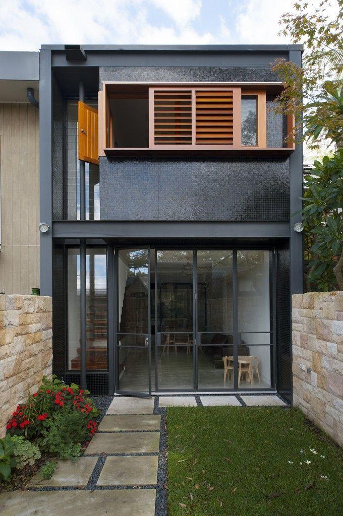 Casa modular de 2 plantas - Contenedores casas prefabricadas ...