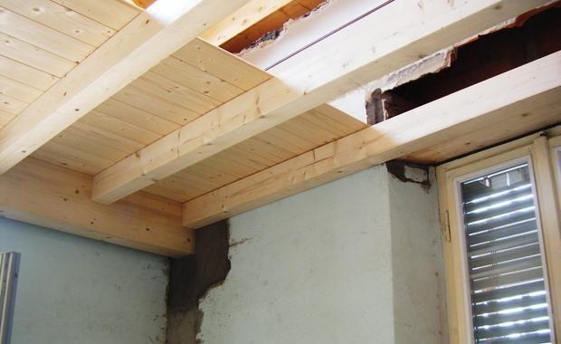Risultati immagini per soppalco in legno Soppalco, Legno