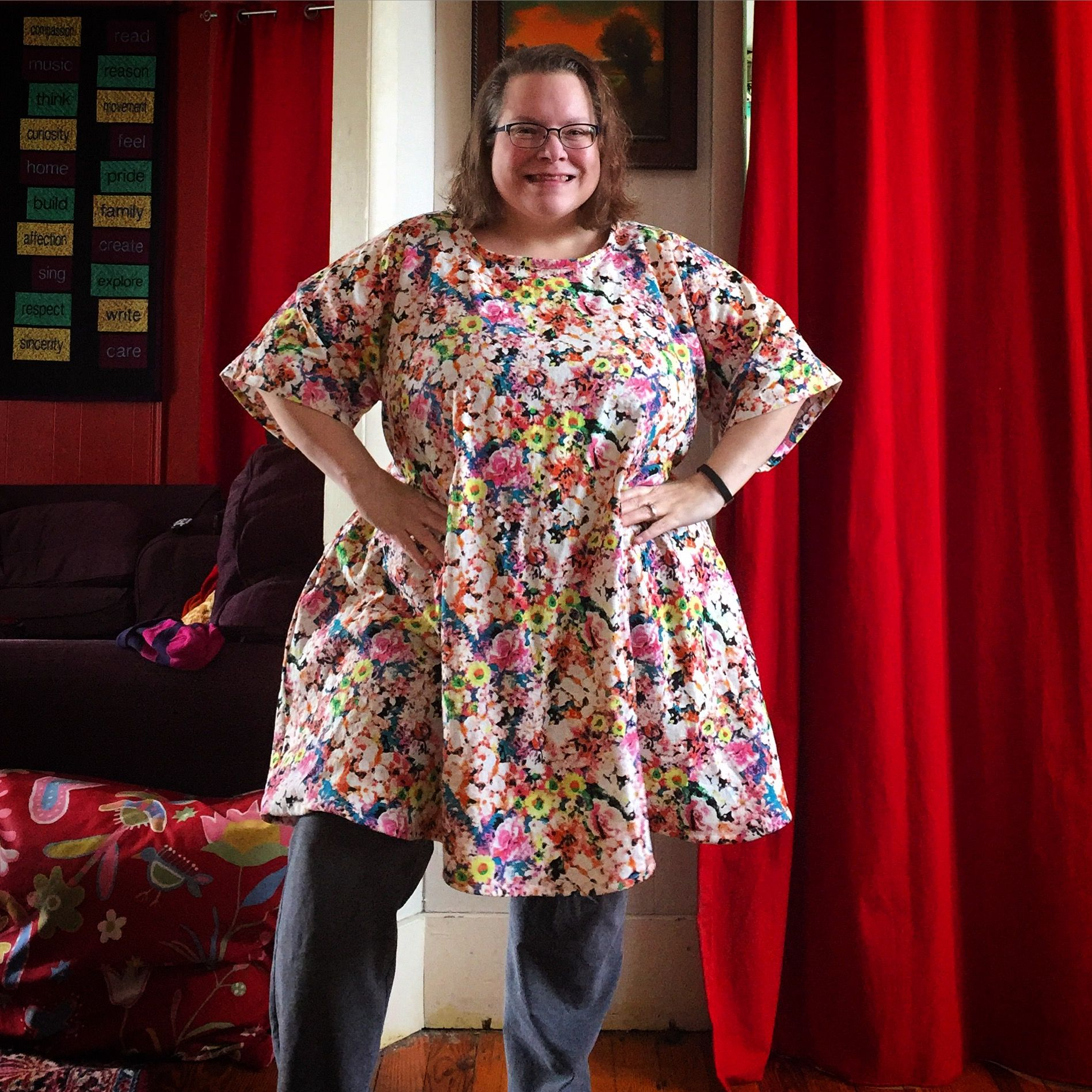 Bloom dress pattern by tina givens its a free pdf download on bloom dress pattern by tina givens its a free pdf download on her website jeuxipadfo Gallery