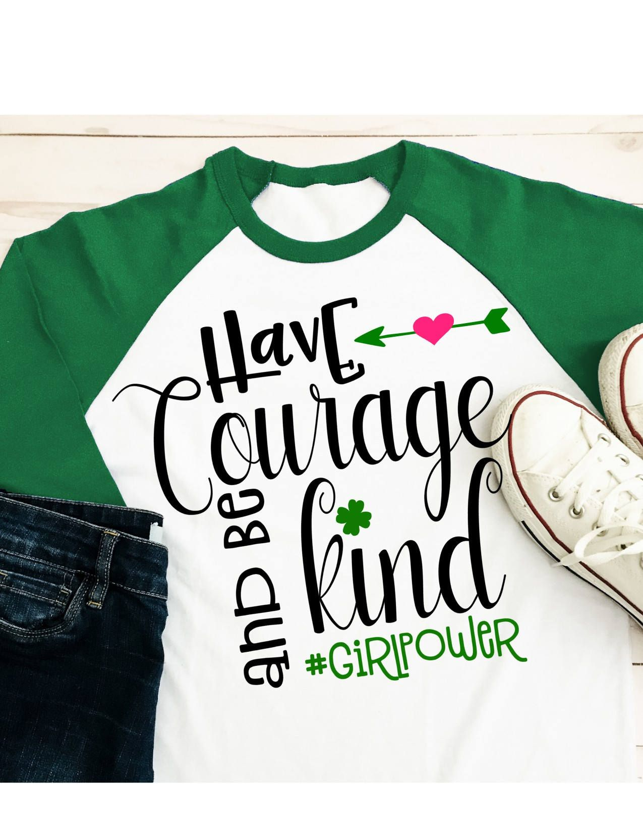 Girl Scout Shirt Svg