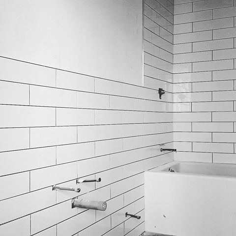 Image Result For 4x16 Subway Tile Mb Tiles