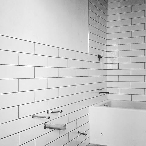 image result for 4x16 subway tile