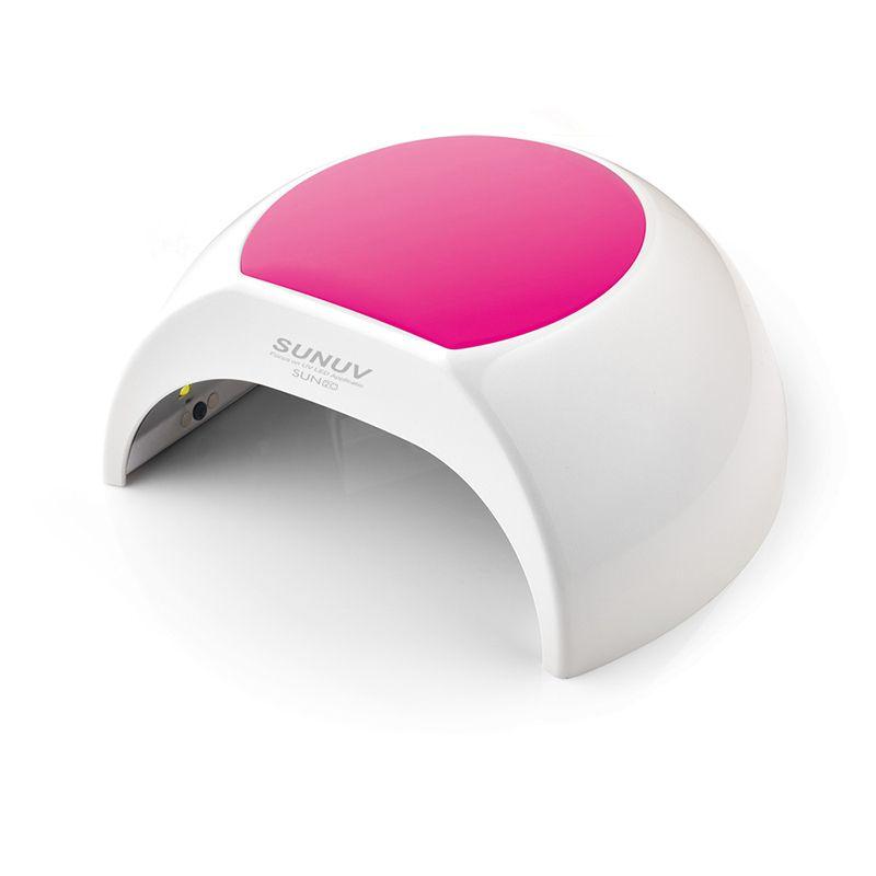 Sunuv Sun2 48w Professional Nail Lamp Uv Lamp Nail Dryer For Uv Gel Led Gel Nail Machine Infrared Sensor Uv Nail Lamp Nail Dryer Uv Led