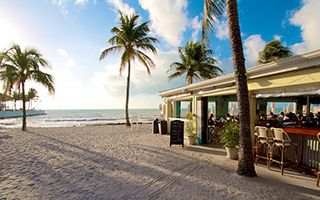Key West Restaurants on the Water