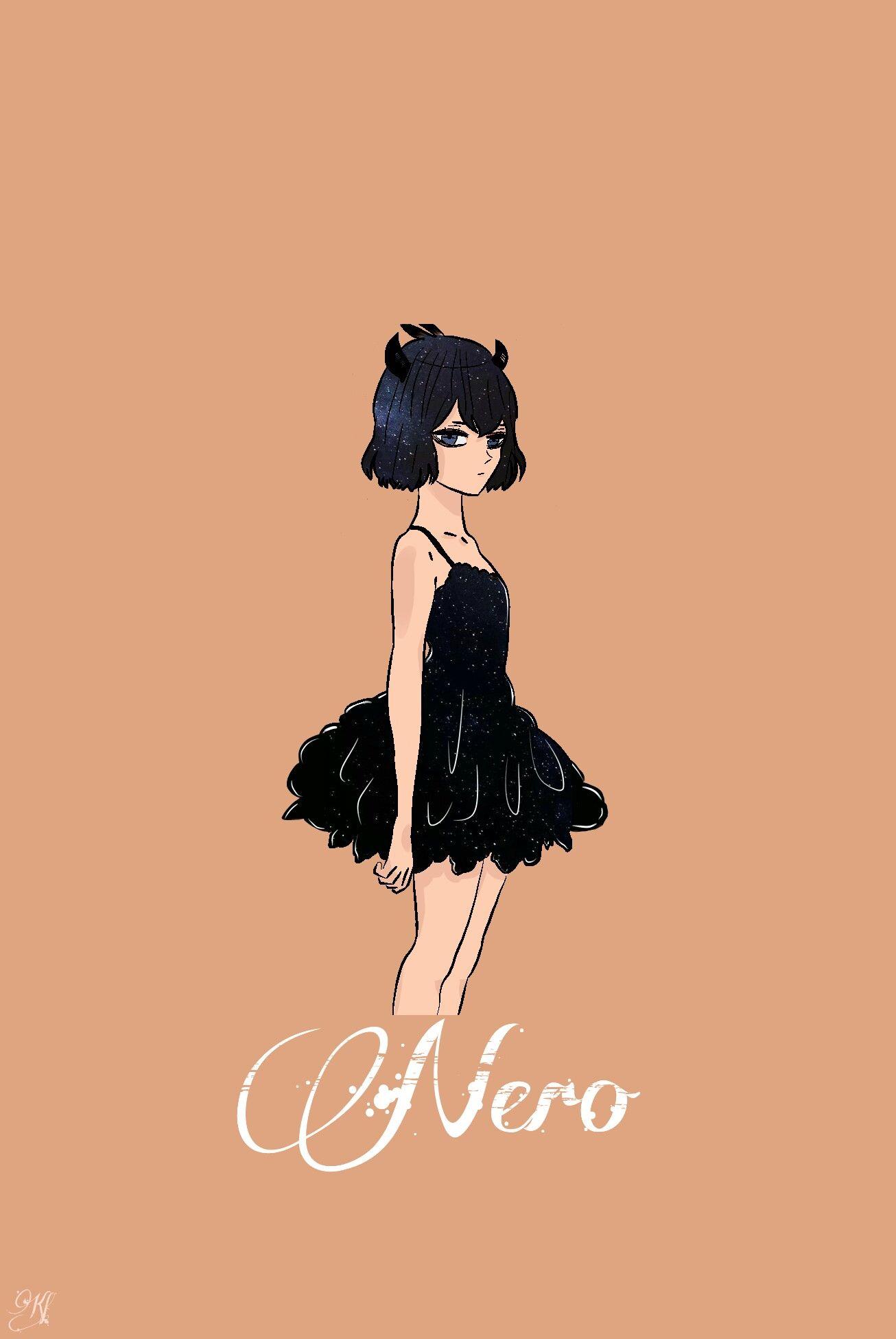 Nero Black Clover Black Clover Anime Anime Wallpaper Phone Anime Wallpaper