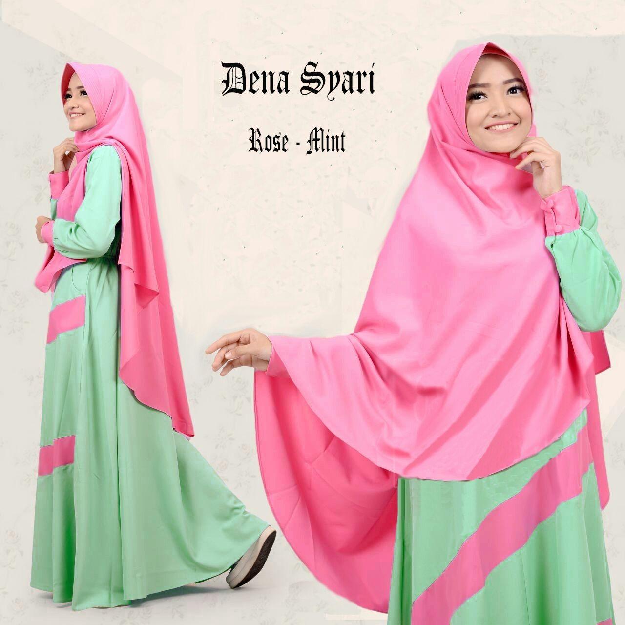 Baju Muslim Syar I