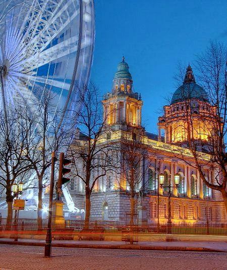 Belfast Northern Ireland By Mariusz Kamionka Mkamionka Belfast Northern Ireland Ireland Travel Visit Ireland