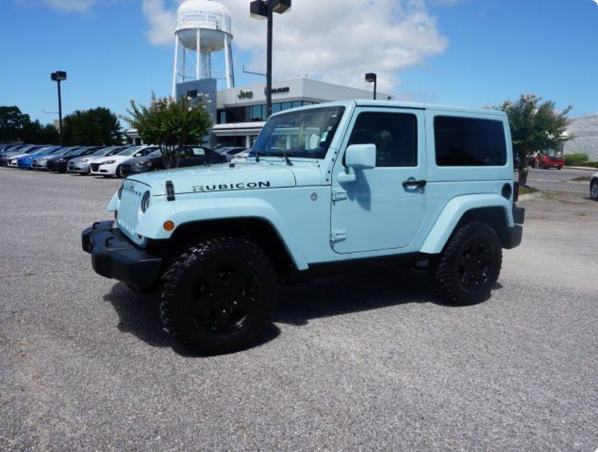 Vsco Girl Dream Car Dream Cars Jeep Blue Jeep Blue Jeep Wrangler
