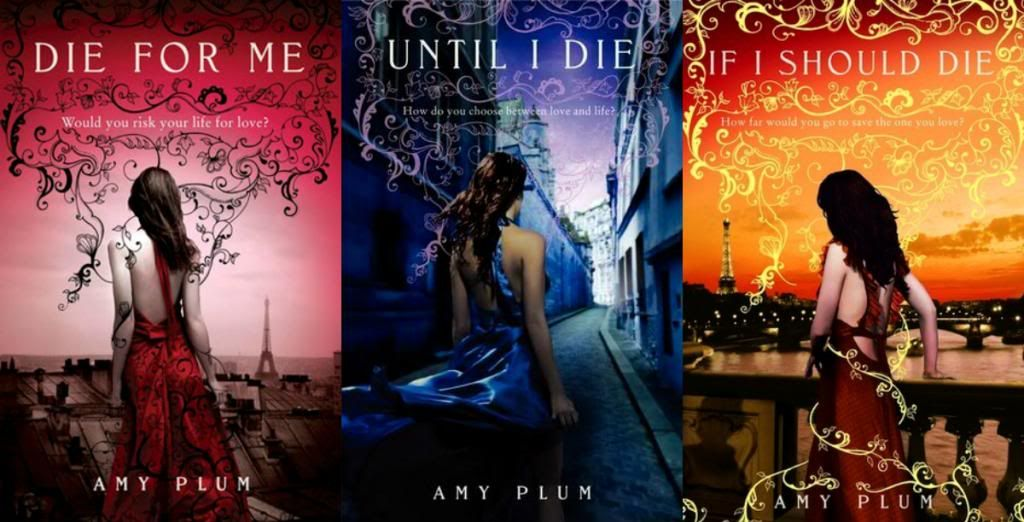 Image result for the revenant series amy plum