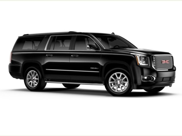 Build Your Own 2015 Yukon Xl Denali Extended Full Size Luxury Suv