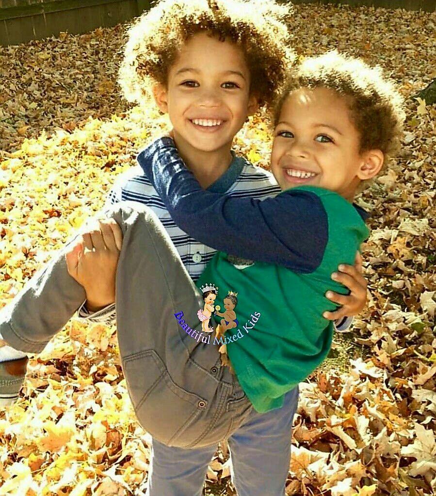 African Boy Names: Gerald (4) & Geremiah (3) • African Amercian, Caucasian