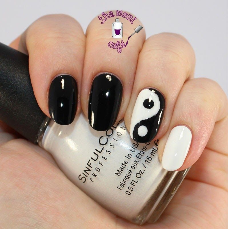 The Mani Café: 13 Days of January - Day 11 - Complement and Contrast ...