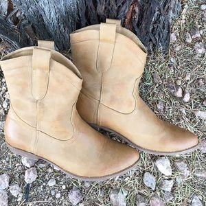 Shoes - Diva Culture Cowboy Boots