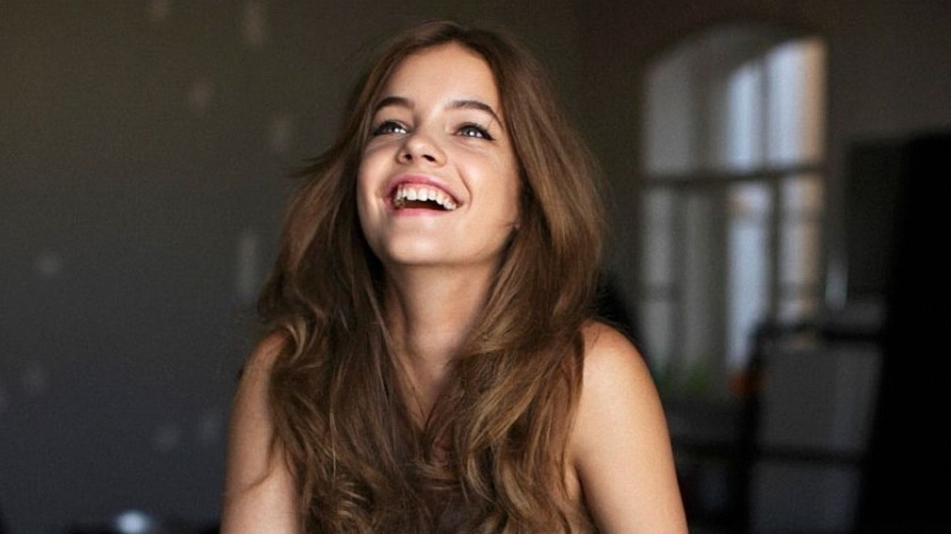 Barbara Palvin: Barbara Palvin Smile - Google 搜尋