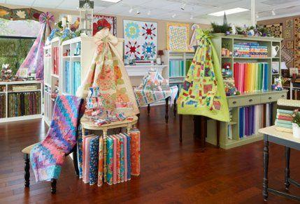 Fiddlesticks Quilt Shop | AllPeopleQuilt.com | Quilt Shops ... : louisville quilt shops - Adamdwight.com