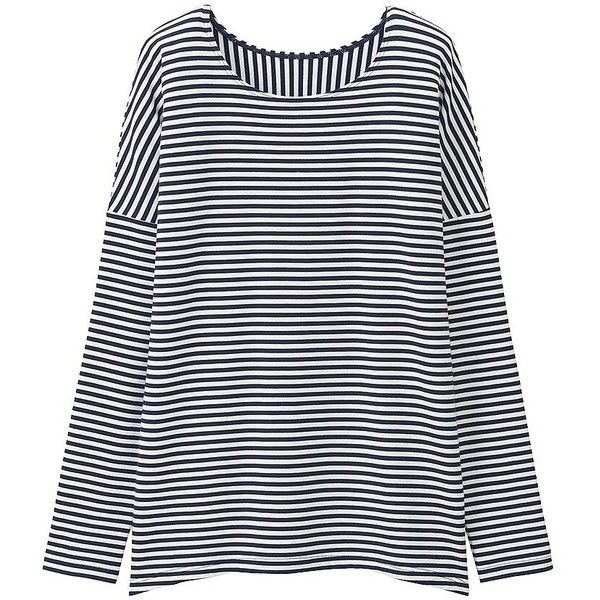 Extra Heattech Liked T Warm Long ❤ Sleeve Women Dolman Shirt Uniqlo 25 xASEwO