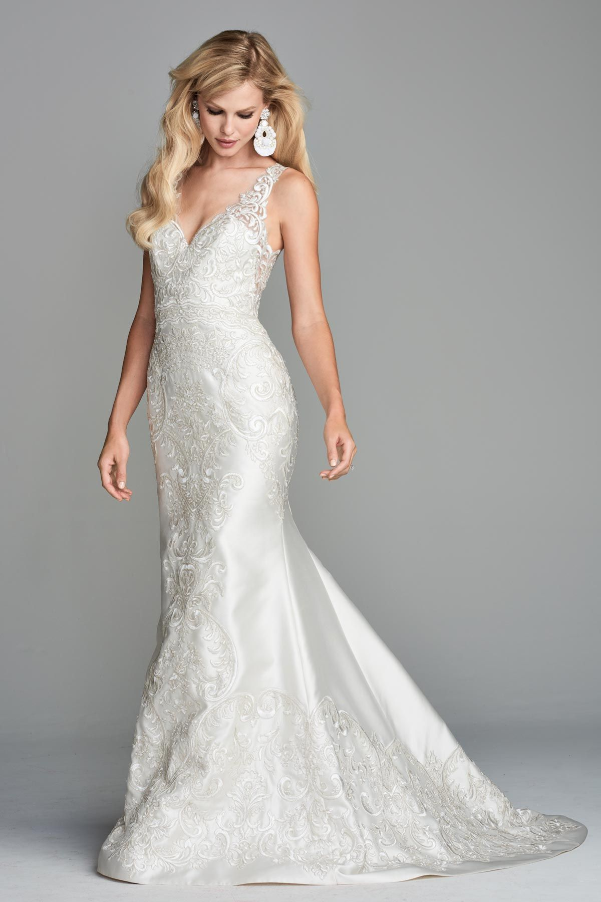 Wtoo-Ursa | Sheryl Giles Bridal Couture | 2018 Watters Bridal Gowns ...