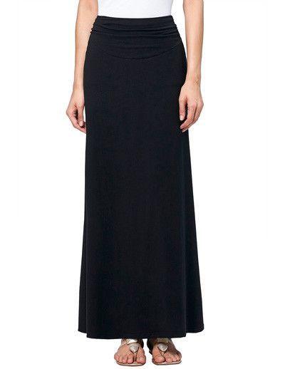 Gender: Women Style: Fashion Pattern Type: Solid Silhouette: A-Line Material: Spandex,Cotton Brand Name: Belle Poque Waistline: Empire Dresses Length: Floor-Length Model Number: KK289 Decoration: None