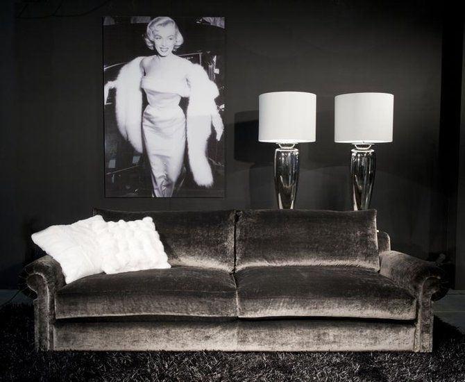 Meubels bank macazz madrid luxury by nature stijlkeuze