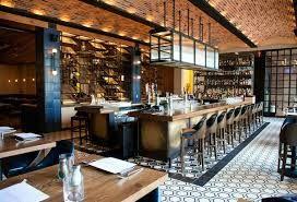 The Hamilton Kitchen And Bar Lvfoodwinefest Zhurnal Pro Dizajn
