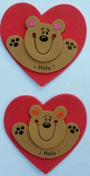 Pin de Lucy Grajeda en lucy   Manualidades, Distintivos para niños ...