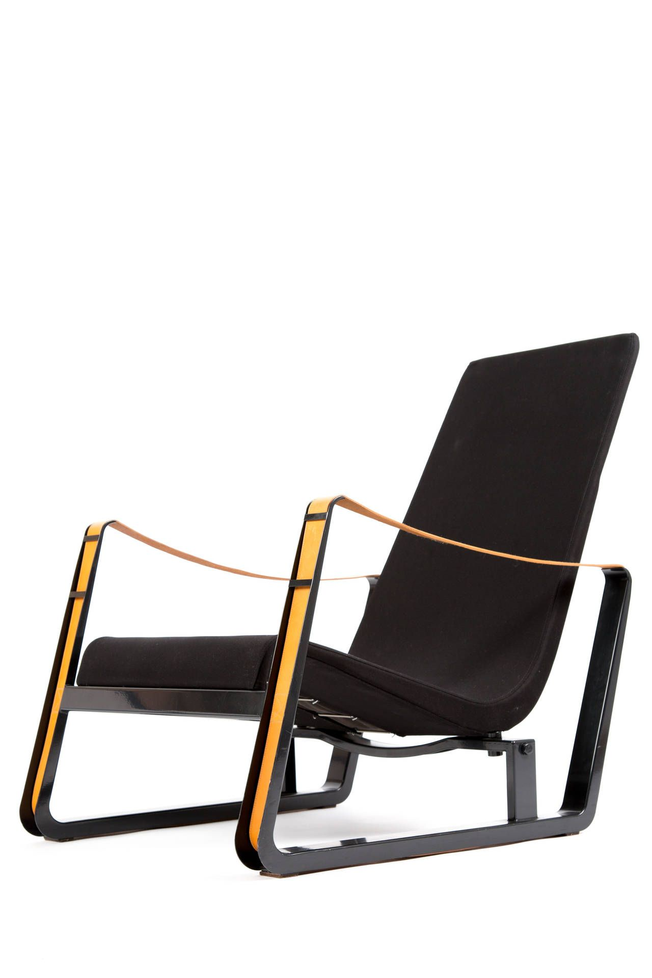 Stühle modern vitra  Set of Two Cite Lounge Chairs of Prouve for Vitra | Stühle ...