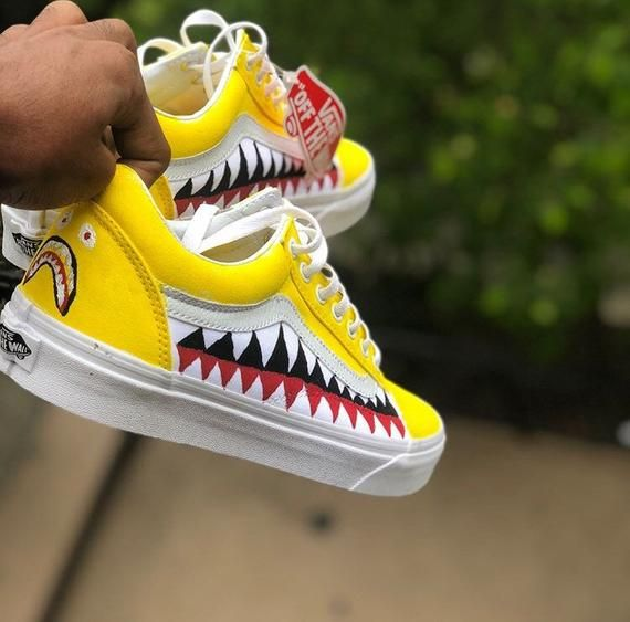 Visit Rarecustomss Bigcartel Com For All Sizes 5 7 Business Days Vans Shoes Fashion Custom Vans Shoes Sneakers Fashion