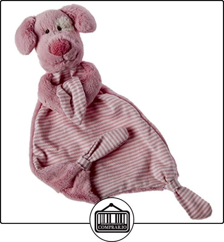 María Meyer melcocha Zoo rosado del perro de perrito de la felpa Lovey Manta Manta  ✿ Regalos para recién nacidos - Bebes ✿ ▬► Ver oferta: http://comprar.io/goto/B019YHI5FQ