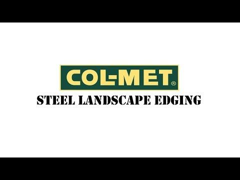 23 Col Met Steel Landscape Edging Installation And Tips 640 x 480