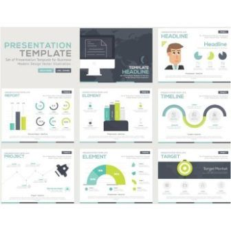 Free Infographic Templates Vector Download HttpWwwCgvectorCom