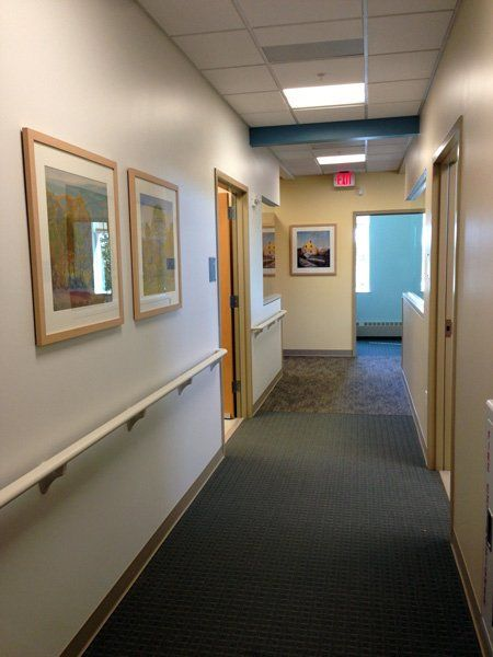 Southern Maine Medical Center, McGeachey Medical Office ...
