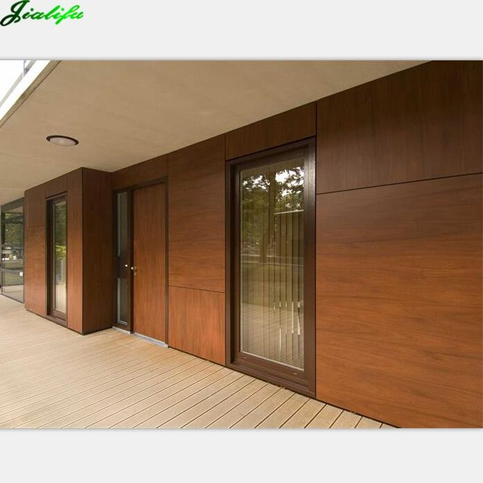 Wall Cladding Decoration Board Waterproof And Fireproof Interior Cladding Office Interior Design Cladding